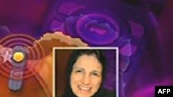 Luật sư nhân quyền Nasrin Sotoudeh