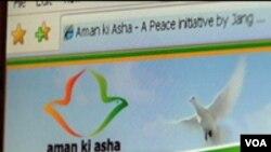 Aman Ki Asha – Želja za mirom