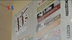 JJS's Halal Cheese Steak - Liputan Pop News untuk Friends