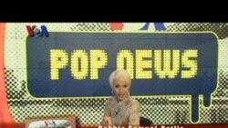 Backstreet Boys dan Dakota Fanning - VOA Pop News