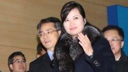 [특파원 리포트 오디오] 한국 내 탈북자들, 북 응원단 방남에 기대와 우려