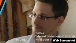 La NSA contradice lo que dijo Edward Snowden en una entrevista.