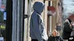 Kawasan Camden, New Jersey adalah daerah di AS yang mempunyai angka pengangguran dan kemiskinan tertinggi (foto: ilustrasi).