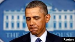 Republikanci snose krivicu, kaže predsednik Barak Obama