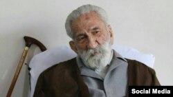 نورعلی تابنده سرسلسله دراویش گنابادی در سن ۹۲ سالگی در بیمارستان مهر تهران درگذشت