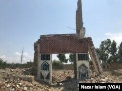 ڈرون حملے میں حکیم اللہ محسود کو ان کے گھر کے سامنے نشانہ بنایا گیا