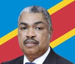 Jean Marc Kabund, secrétaire général de l'UDPS joint par Eddy ISango