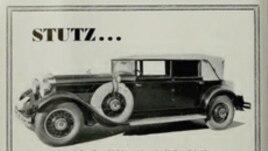 Makinat klasike në Britaninë e Madhe