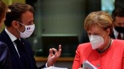 """Plan européen de relance: """"une étape majeure franchie"""""""
