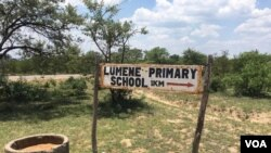 Lumene Primary School