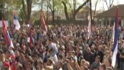 """Premijer Srbije u """"verskoj"""" poseti Kosovu"""