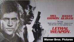 پوستر فیلم اسلحه کشنده