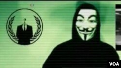El grupo Anonymous convocó a una campaña contra el magnate de bienes raíces bajo la etiqueta #OpTrump.
