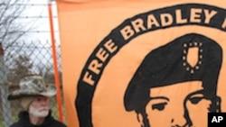 خفیہ دستاویزات کی چوری ، بریڈلی میننگ پر مقدمہ؟