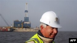 Бурение в российской Арктике нервирует экологов