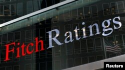 'Fitch Ratings' menegaskan, Amerika masih tetap pantas mendapat peringkat kredit tertinggi di dunia (foto: dok).