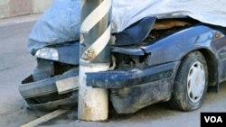 Los accidentes provocados por este motivo se han incrementado en un 5% en los últimos cinco años.