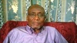 Le politologue nigérian Hudu Abdullahi Ayuba joint par Jacques Aristide