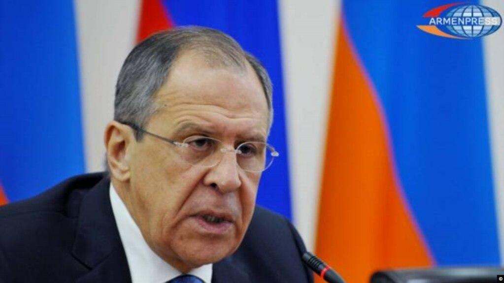 Ministri i jashtëm rus takon homologun serb në Moskë