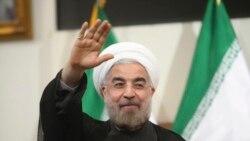 အီရန္ကို ရန္မစဖို႔ သမၼတထရမ့္ပ္ကို သမၼတ Rouhani သတိေပး
