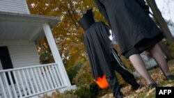 Halloween Story: 'She Reaps What She Sows'
