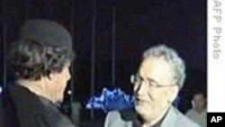 英石油否认游说释放洛科比爆炸案凶手