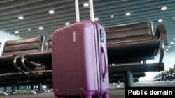 Many airlines allow just one carry-on suitcase plus a small bag or item that can fit under the seat in front of you.