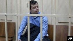 Константин Лебедев. Архивное фото. октябрь, 2012г.