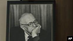 5月21日是萨哈罗夫90岁诞辰