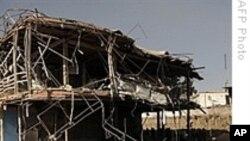 India Says Kabul Bombing Targeted Its Embassy