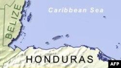 Bão Richard quật vào Honduras và có thể trở thành cơn bão mạnh thổi vào Belize