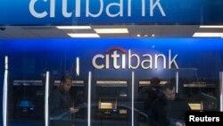 AS menangkap 5 tersangka yang melakukan pembobolan ATM di seluruh kota New York (foto: ilustrasi).