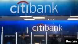 En los últimos cinco años, Citigroup ha despedido a un tercio de su fuerza laboral.