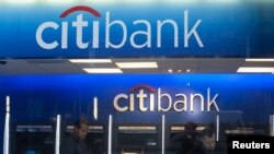 Citigroup se encuentra en medio de una disputa legal entre el gobierno Argentino y prestamistas estadounidenses.