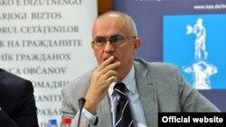 Rodoljub Šabić, bivši poverenik za informacije od javnog značaja i zaštitu podataka o ličnosti (Foto: Medija centar Beograd)