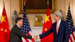 U.S., China Agree to Protect Oceans