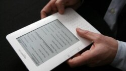 E-Book Lending at Libraries