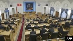 Парламент Кыргызстана