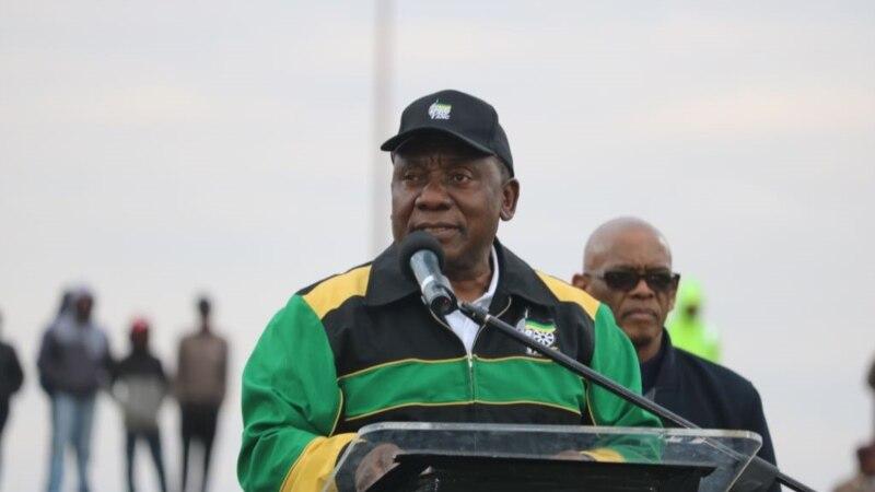 Afrique du Sud : un ex-élu local arrêté pour insulte raciste envers le président