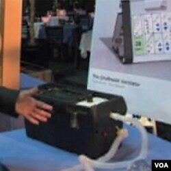 Prenosivi prečišćivač zraka, inovacija studenata univerziteta Stanford