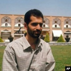 Undated photo released by Iranian Fars News Agency, claims to show Mostafa Ahmadi Roshan, who they say was killed in a bomb blast in Tehran, Iran, January 11, 2012.