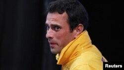 Henrique Capriles enfrenta el inmenso reto de mantener unida a la oposición venezolana.