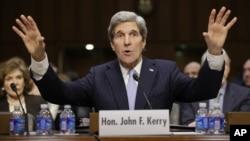 Para retirar a Cuba de la lista de países que patrocinan el terrorismo se requiere un consenso con el Congreso.