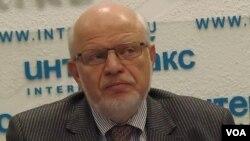 俄羅斯著名反貪污腐敗記者別克托夫
