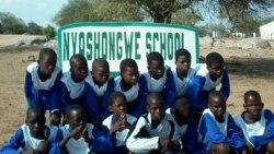Tuesday on LiveTalk: Should Pupils, Students Recite Zimbabwe National Pledge?