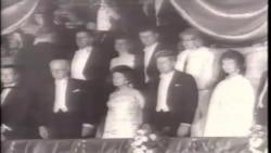 JFK Anniversary Recalls the Age of America's Camelot