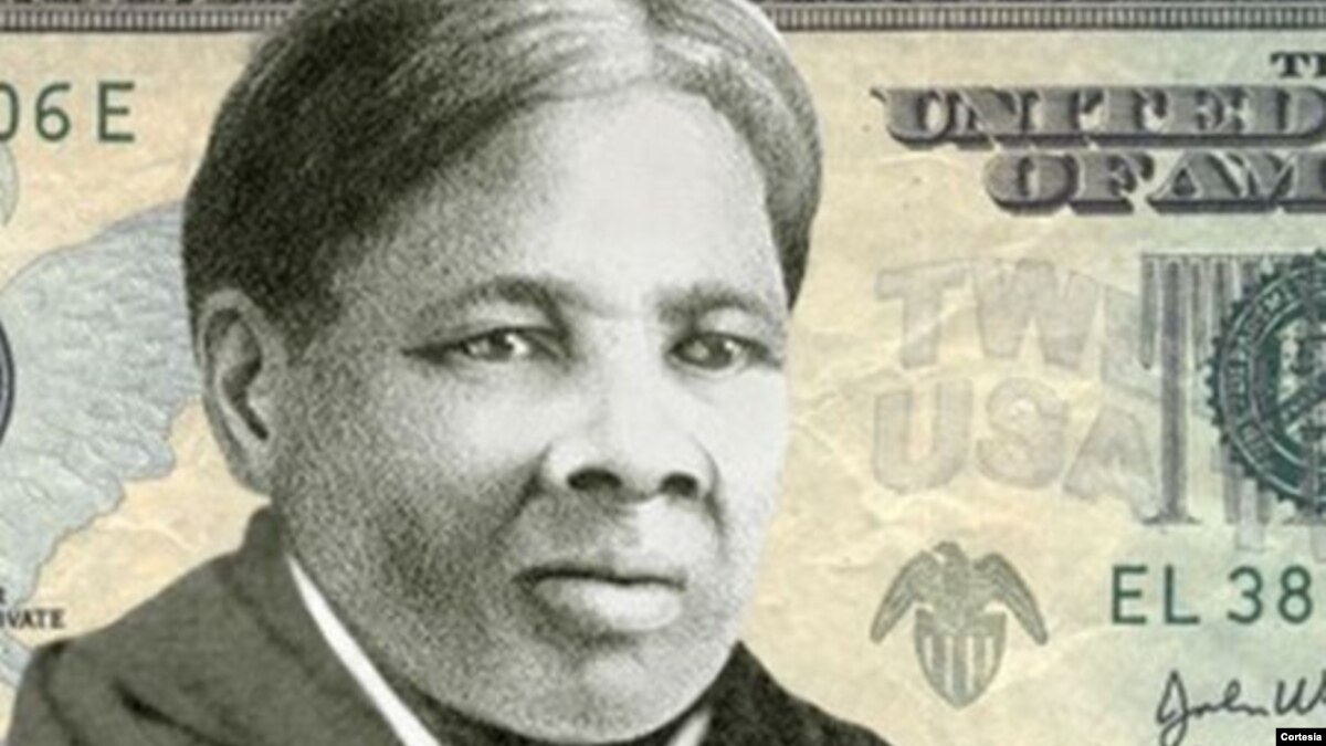 harriett tubman notes 26042016 on wednesday, april 20, treasury secretary jacob j lew announced that harriet tubman will replace andrew jackson, the seventh president of the united.