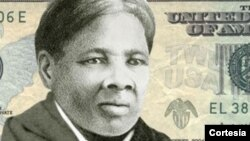 Harriet Tubman is to replace Andrew Jackson on the $20 bill.