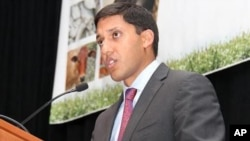 Dr Raj Shah