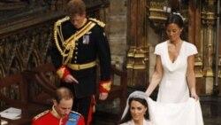 ازدواج سلطنتی ویلیام و کیت، آمیزه ای از سنت و مدرنیته